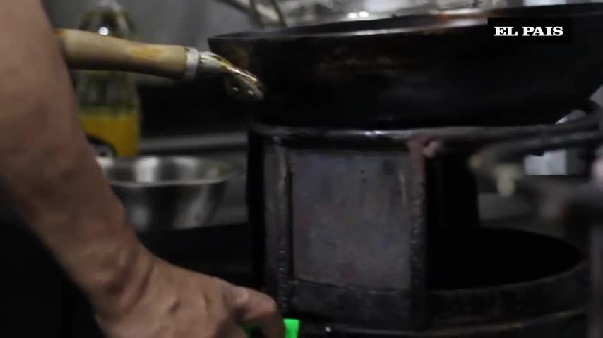 Abreboca  Chop Suey vegetal