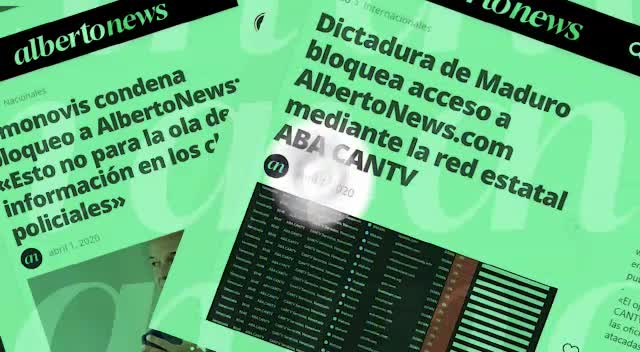 Albertonews